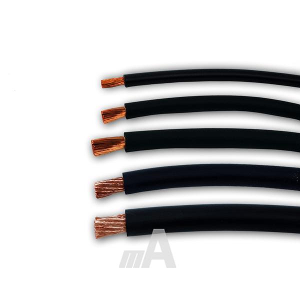 50,0 mm² Batteriekabel/Massekabel Flexkabel H01N2-D | H01N2-D ...